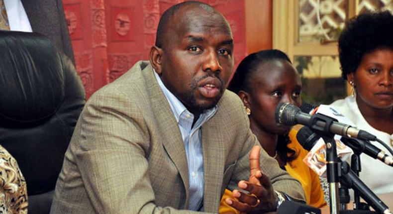 I have been threatened over Mombasa BBI meeting – Murkomen