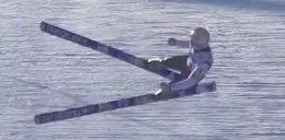 Dramatyczny wypadek podczas skoków narciarskich. Thomas Diethart w szpitalu