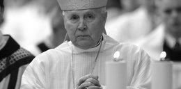 Ostatnia droga arcybiskupa Gocłowskiego
