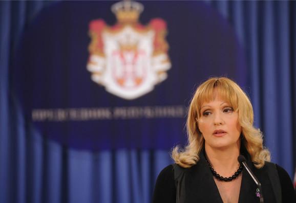 Stanislava Pak