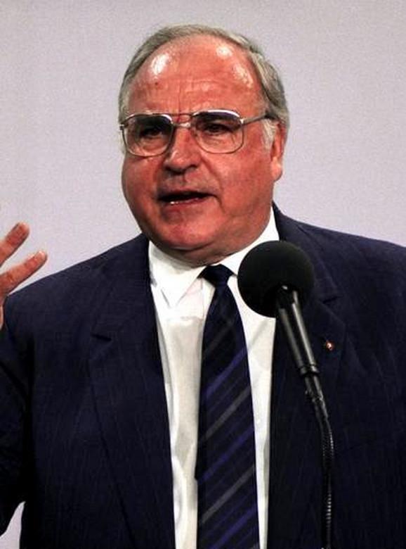 Helmut Kol