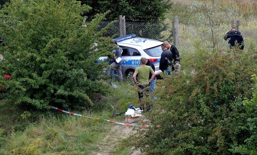 Policjant zastrzelił 22-latka. Jest opinia balistyczna
