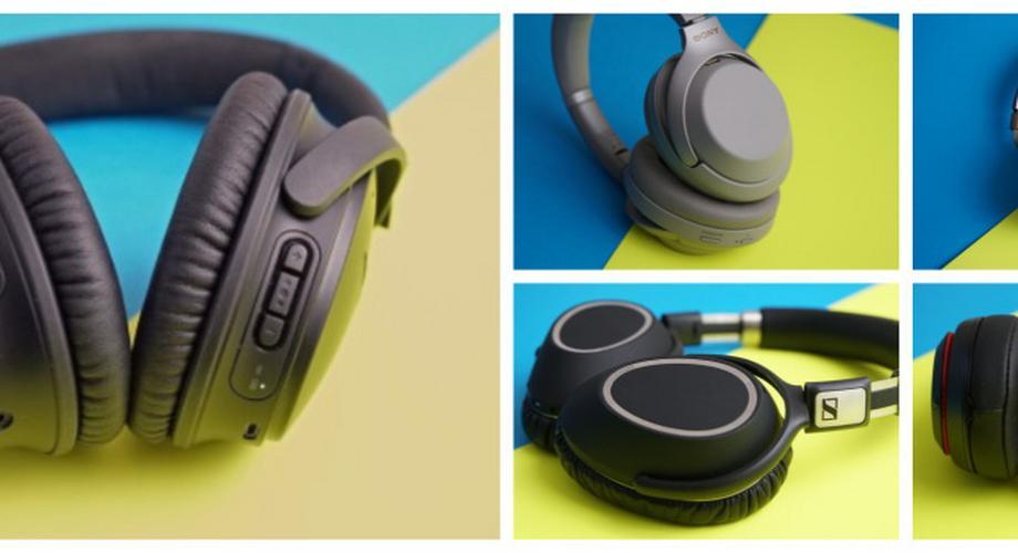 Vergleichstest: Acht Kopfhörer mit ANC für unter 400 Euro
