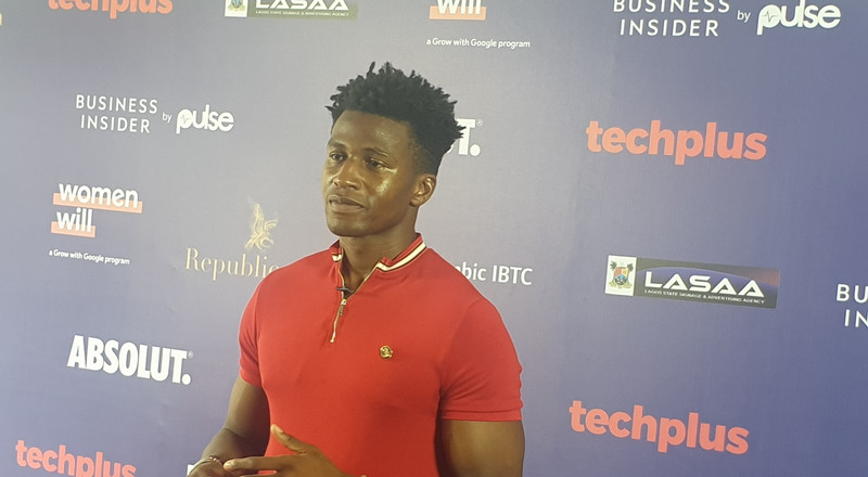 Silas Adekunle, the world-renowned Robotics engineer, talks about his new firm, Awarri, and how he is planning to develop African kids in 'STEAM'