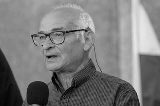 Grodzki o Lityńskim: Całe życie poświęcił służbie drugiemu człowiekowi