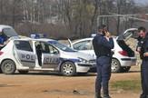 Policija pokušava da pronađe misterioznog napadača