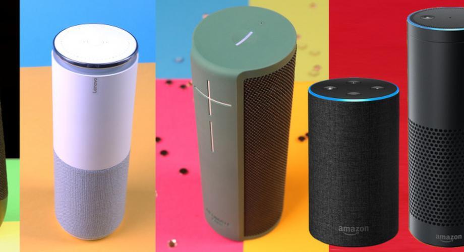 Vergleichstest: Neun smarte Lautsprecher mit Amazon Alexa