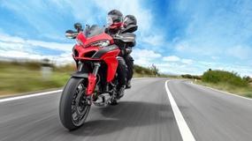 Weź Ducati na jesień, zapłać na wiosnę