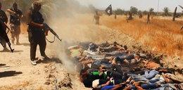 W Iraku islamiści grzebią ludzi żywcem!