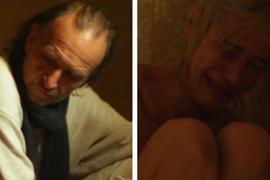 SKROZ GOLI Svetozar Cvetković snimio vrele scene seksa sa PRELEPOM BELGIJSKOM GLUMICOM