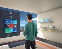 Najważniejszą funkcją aktualizacji jest wsparcie dla nowych gogli wirtualnej rzeczywistości z certyfikatem Microsoftu.