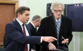 Nowaczyk: Wybór Macierewicza na szefa podkomisji smoleńskiej wzmocni ją