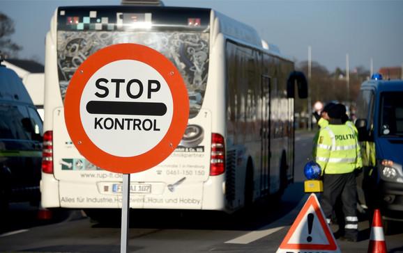 Novouvedene granične kontrole ugrožavaju Šengenski sporazum o slobodi kretanja