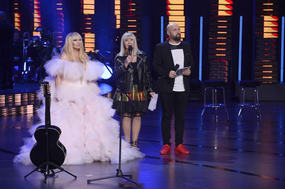 Opole 2017: Maryla Rodowicz i Maria Szabłowska