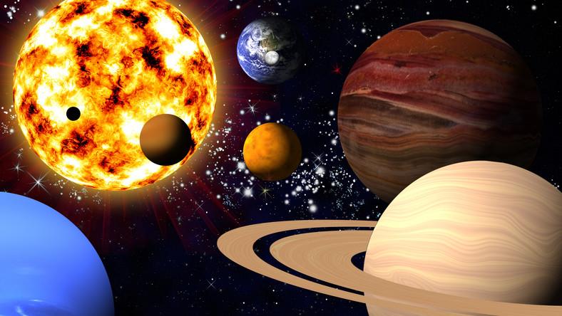 Nowy obiekt w Układzie Słonecznym
