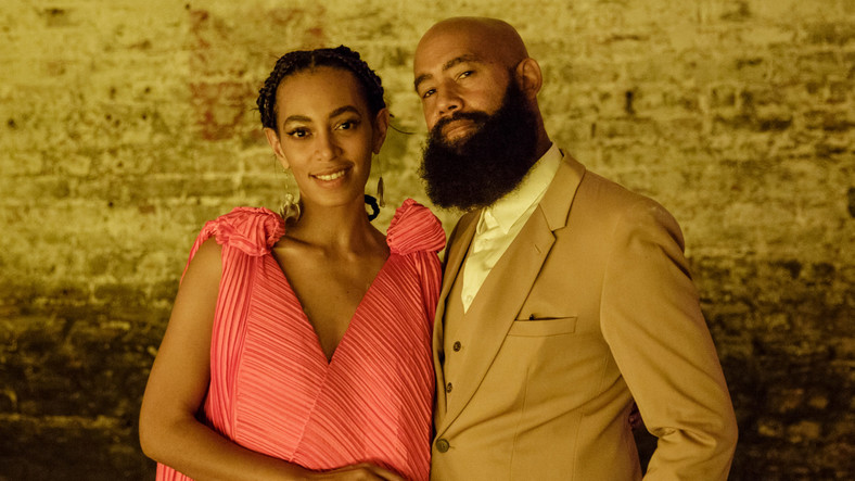 Solange confirms her split from Alan Ferguson on Instagram (Essence)