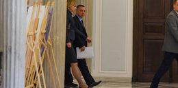 Marian Banaś spotkał się z Elżbietą Witek! O czym szef NIK rozmawiał z marszałek Sejmu?