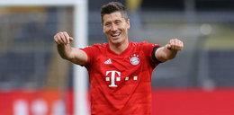 Bayern Monachium mistrzem Niemiec. Ósmy tytuł Roberta Lewandowskiego!