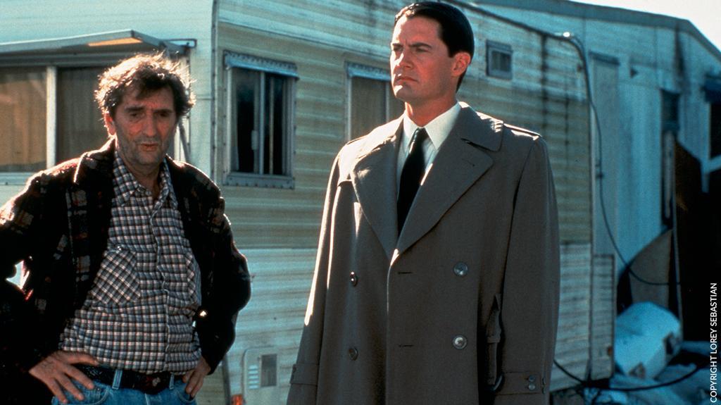 Twin Peaks: Ogniu, krocz ze mną