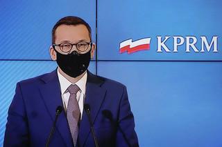 Pierwsze plany odbudowy już w Brukseli. Polska nadgania