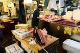 Tsukiji riblja pijaca