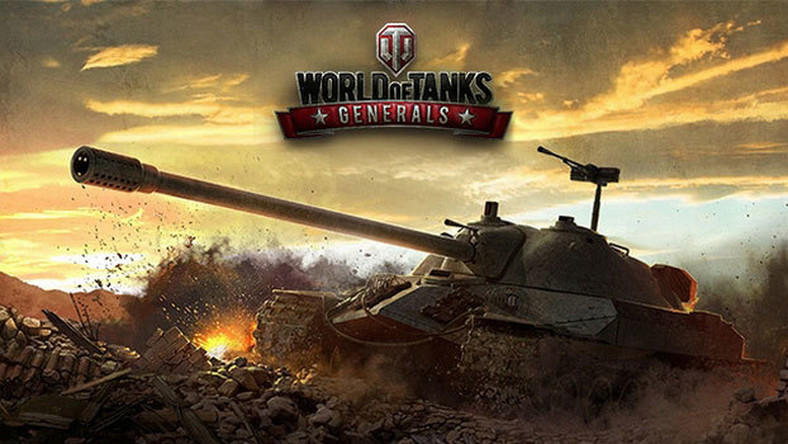World of Tanks Generals - karcianka MMO w świecie World of Tanks