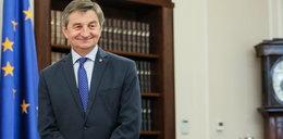 Wyniki wyborów na Podkarpaciu. Szokujący wynik marszałka Kuchcińskiego