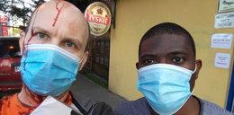 Skatowali nauczyciela z Wieliczki, bo bronił turysty z Konga. Jest ciąg dalszy tej bulwersującej sprawy