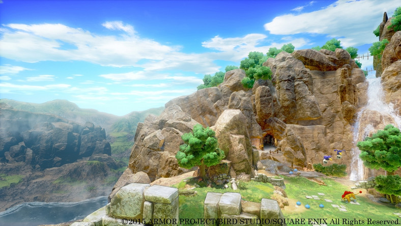 Galeria Dragon Quest XI