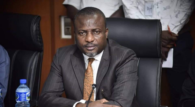 Coronavirus scare: NDDC headquarters shuts down after executive director's death