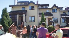 Ewa Lubert pokazała nowy dom