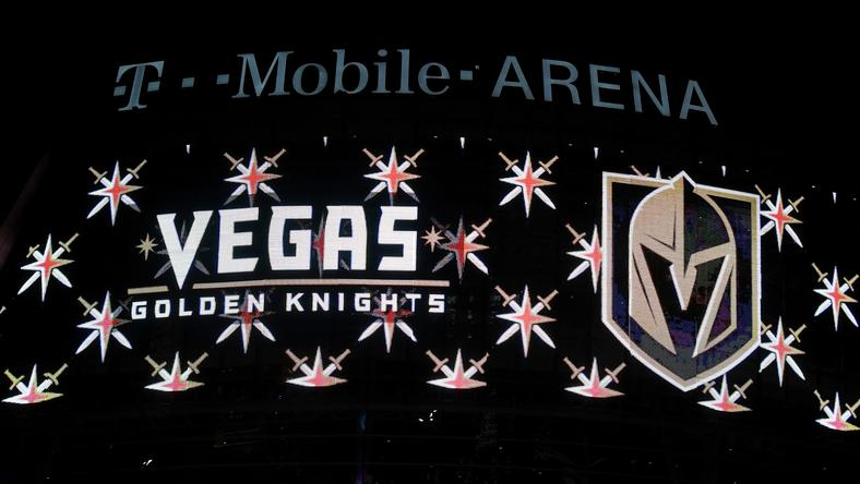 NHL: koniec sporu o nazwę Vegas Golden Knights