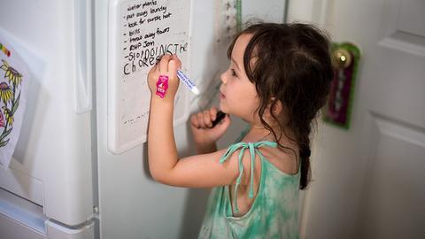 Pokazywanie dzieciom wartości pracy jest kluczowe w wychowaniu ich na ludzi sukcesu