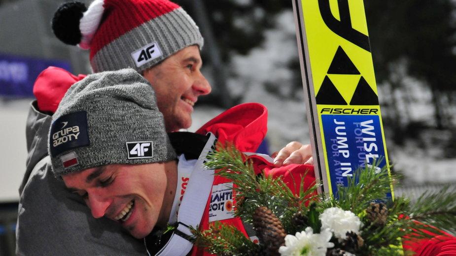Brąz MŚ to największy indywidualny sukces w karierze Piotra Żyły.