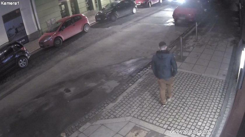 Nowe fakty w sprawie Piotra Kijanki. Jest kolejny film z monitoringu