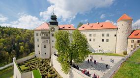 Najpiękniejsze polskie zamki. Jak dobrze je znasz? [QUIZ]