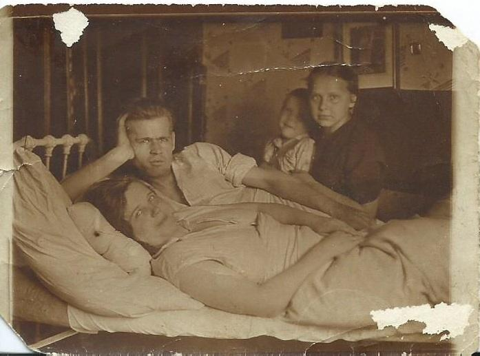 Biologiczni rodzice Eugeniusza i Henryka Z.