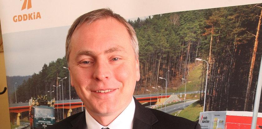 Witecki z GDDiK na szefa Stadionu Narodowego