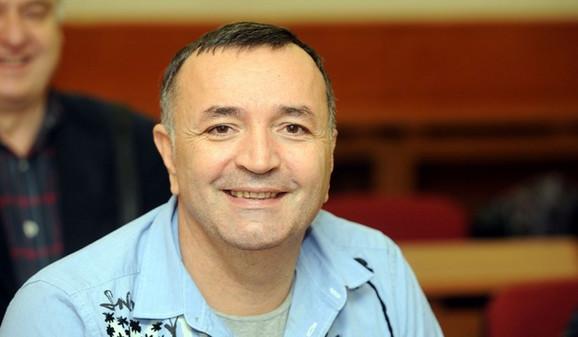 Zoran Radojičić