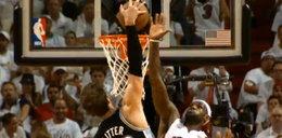 Zobacz najlepsze akcje z NBA! WIDEO