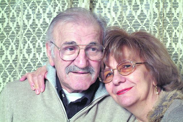 Velimir Bata Zivojinovic i Lula