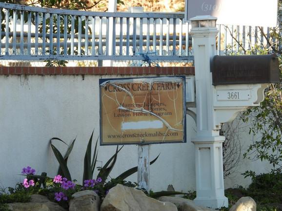 Megan Markl i princ Hari - kuća u Malibuu