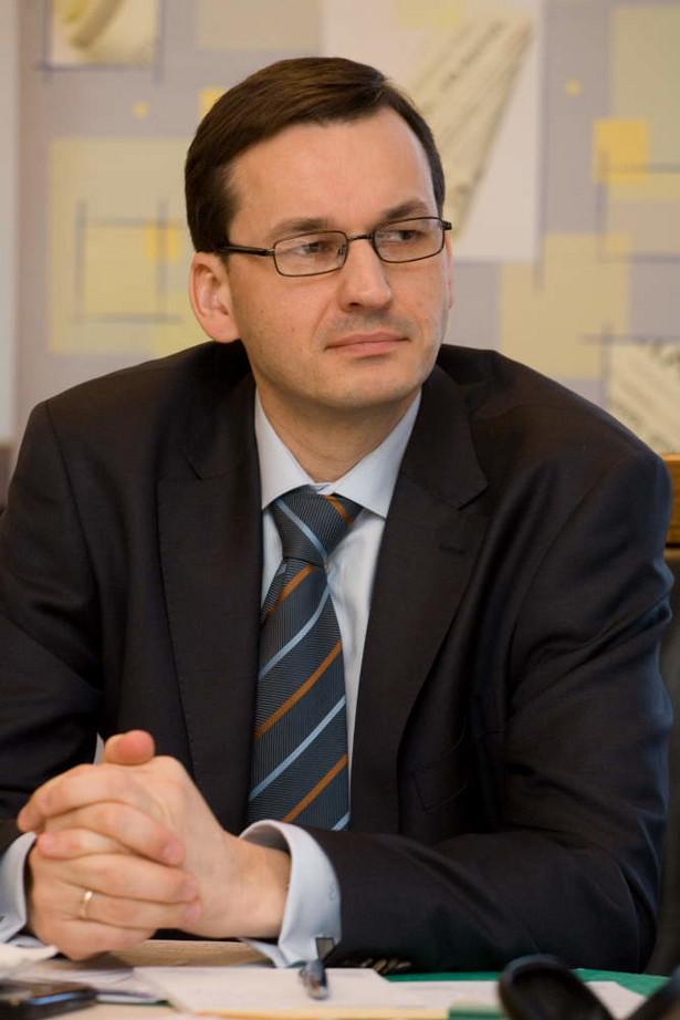Mateusz Morawiecki zadeklarował, że nie wybiera się na stanowisko prezesa Narodowego Banku Polskiego.