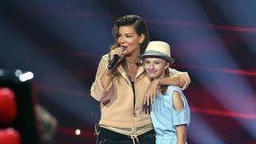"""""""The Voice Kids"""": """"szantaż emocjonalny"""" Górniak i zwycięski Dawid Kwiatkowski"""
