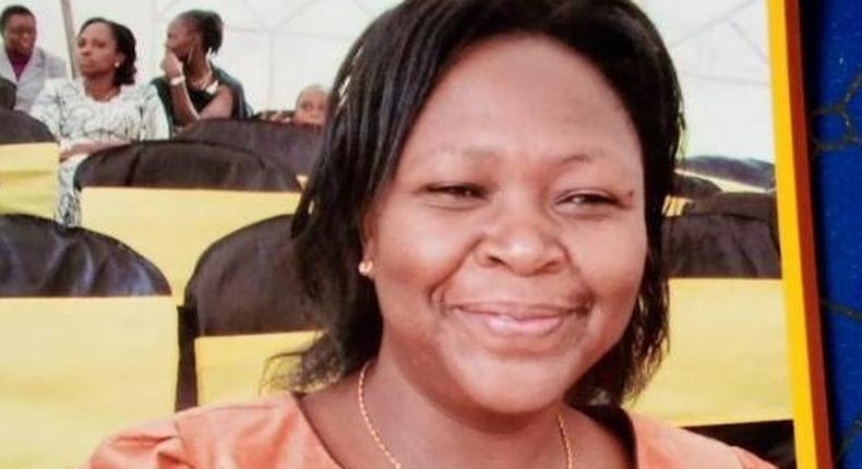 Jennifer Wambua