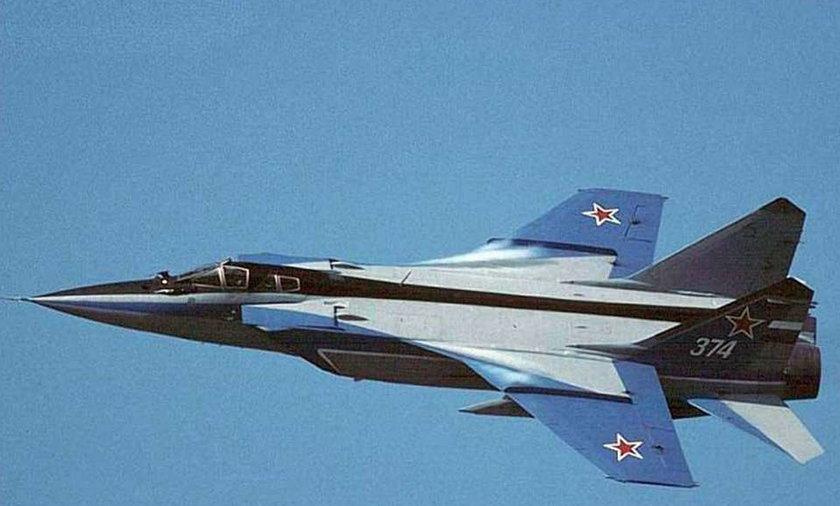 Kolejny samolot rozbił się w Rosji. Są zabici!