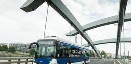 Tak wygląda najlepszy autobus świata. Polska konstrukcja!