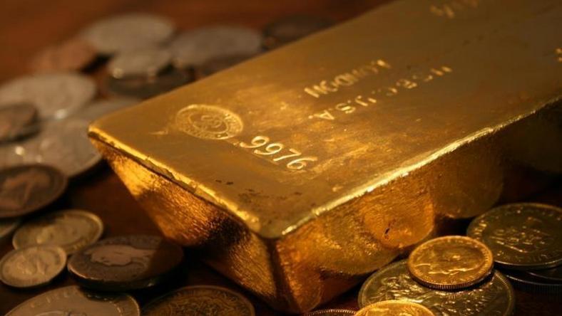 Do dziś nie wiadomo, co stało się ze złotem II Rzeczpospolitej