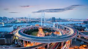 Chińskie fabryki w kłopotach. Winny limit transportu drogowego