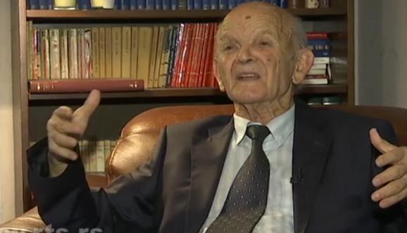 Slobodan Ristanović, SFRJ radna akcija